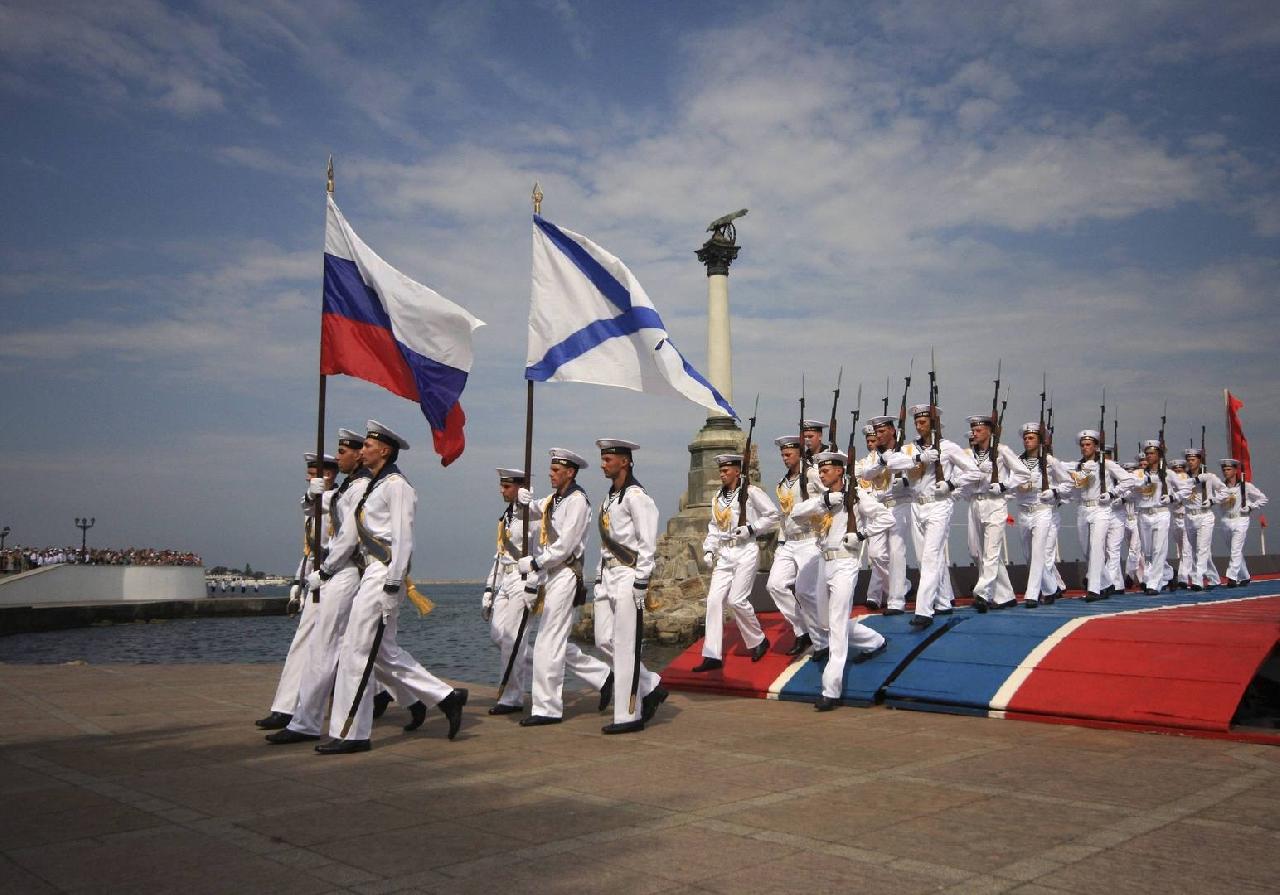 С какого года в россии отмечают новый год 1 января